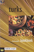 Turks kookboek